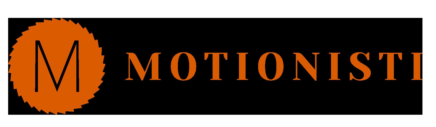 Motionisti logo